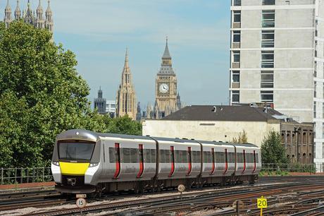 Desiro Thameslink