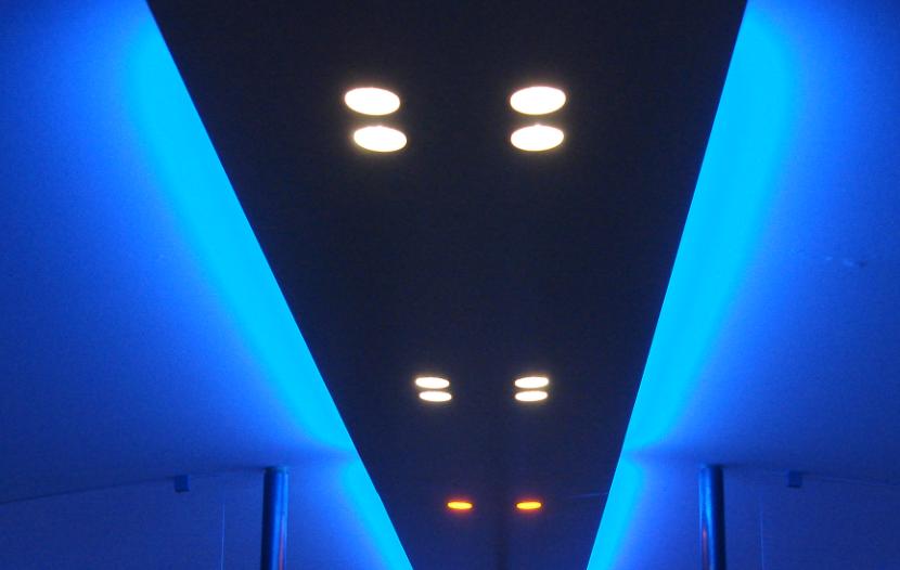 Lighting Systems - SBF Spezialleuchten GmbH