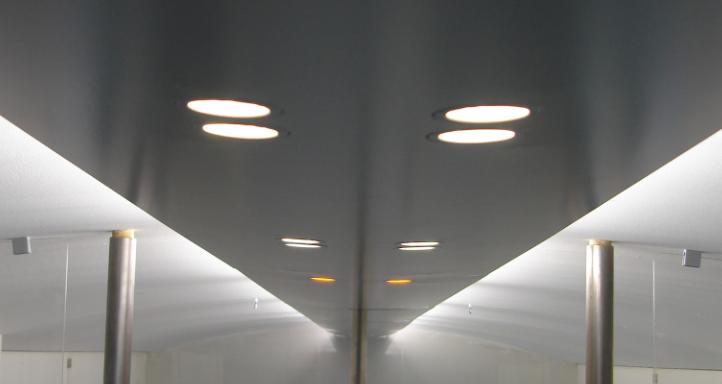 Lighting Systems Sbf Spezialleuchten Gmbh