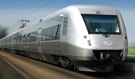 Tren regional