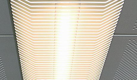 Luminaires à paralume