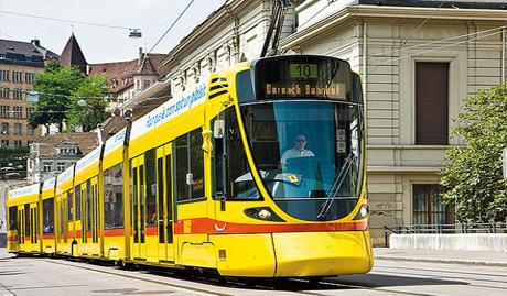 Tram Tango